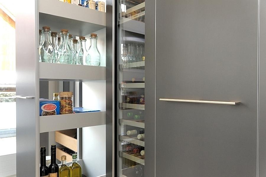 das küchenhaus ralph schober - Einbauküchen, Esszimmer, Badmöbel und ...