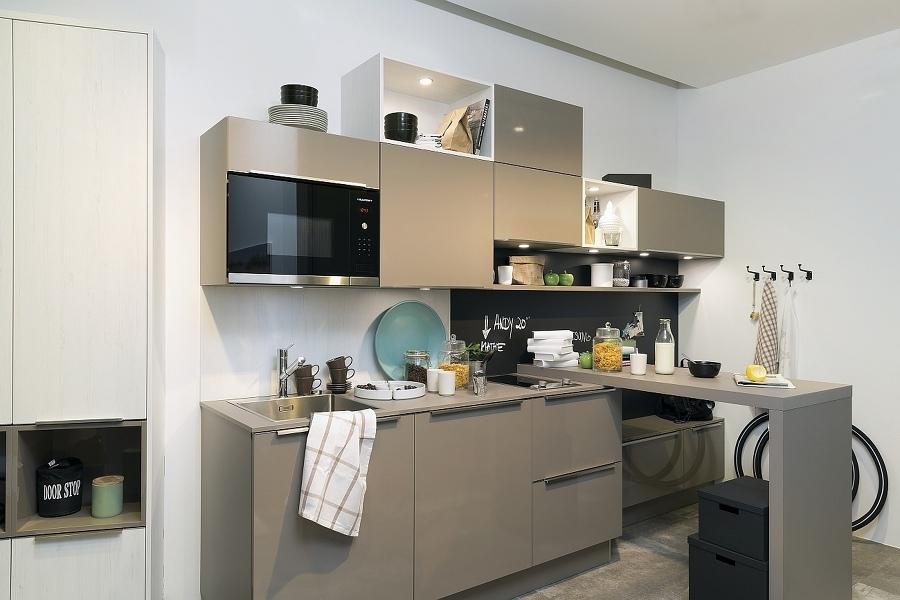 Das Kuchenhaus Ralph Schober Einbaukuchen Esszimmer Badmobel Und
